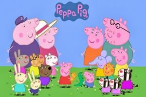 Свинка Пеппа (Peppa Pig )