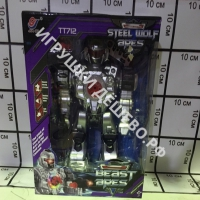 Робот  TT712