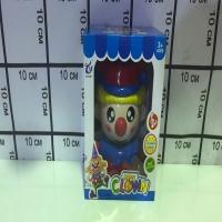 Счастливый клоун YBJ-CX0628