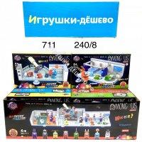 Модельки 12 шт в блоке 585-102