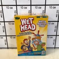 """Игра """"Водная рулетка"""" (мокрая голова) 1111-22"""