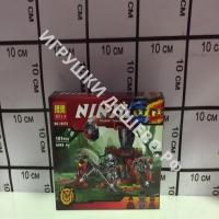 Конструктор Ниндзя 101 дет. 10578
