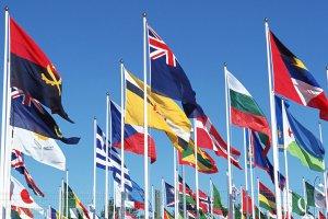 Флаги и флажки