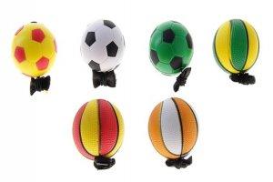 Антистресс «Мячик на резинке»