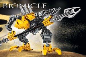 Бионикл (Bionicle)