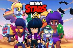 Brawl Stars игрушки
