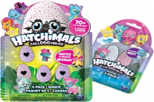 Hatchimals (Хэчималс)