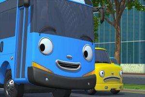 Tayo автобус