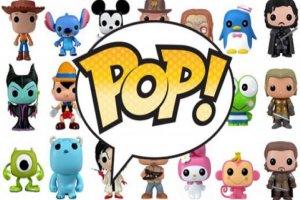 POP Funko  Коллекционные фигурки