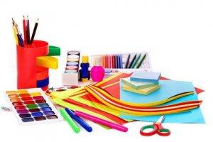 Фломастеры и наборы для творчества