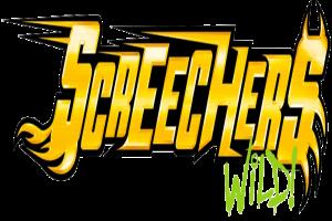 Дикие машинки  Screechers Wild (Дикие Скричеры)
