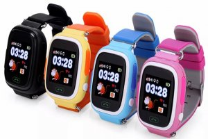 Smart-часы детские