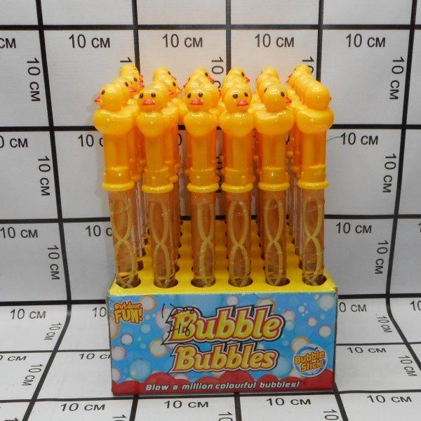 Мыльные пузыри 36 шт в блоке 1200