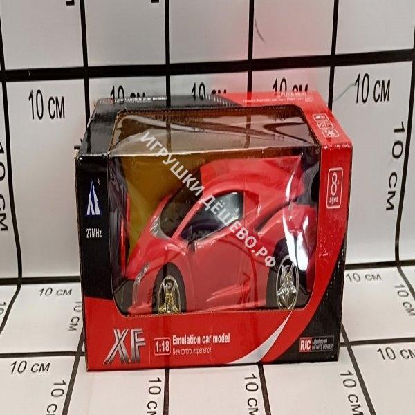 Машина на радиоуправлении 19-6S