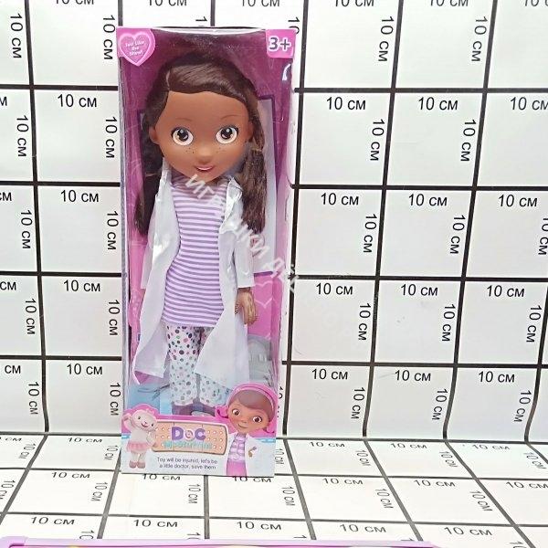 Кукла Доктор XF833
