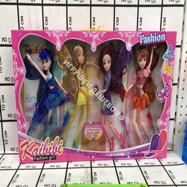 Куклы Феи с крыльями  BLD029