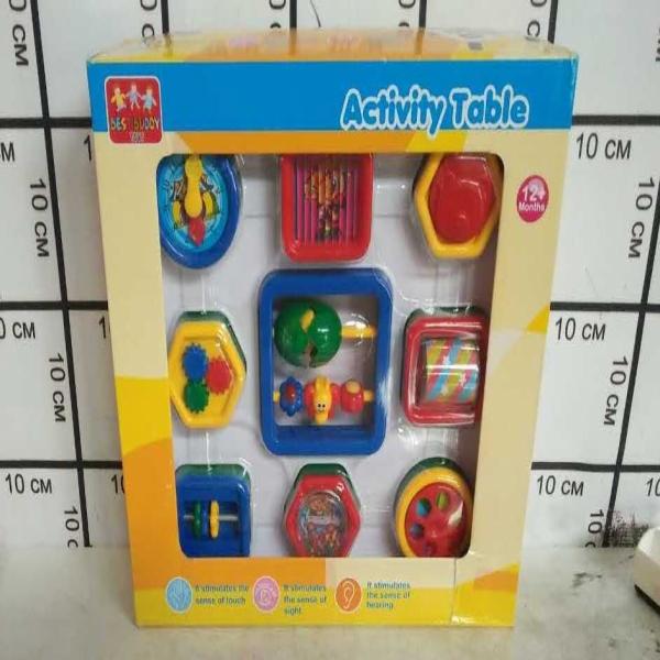 Детский игровой центр столик  SL-621 WA2060