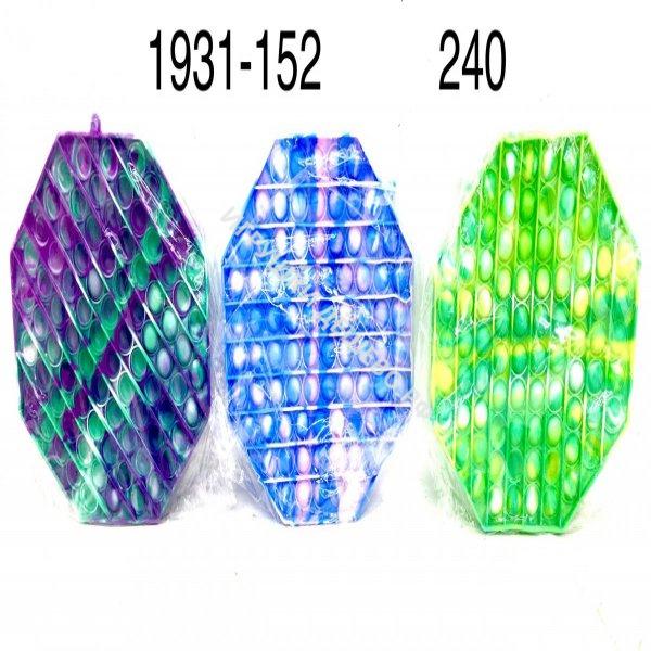1931-152 Поп ит Восьмигранник 240 шт в кор. 1931-152