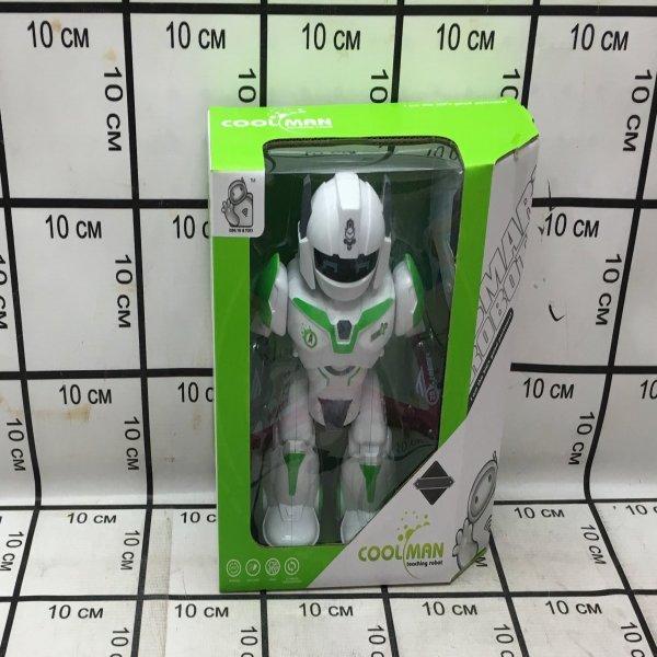 Робот на батарейках 605 605