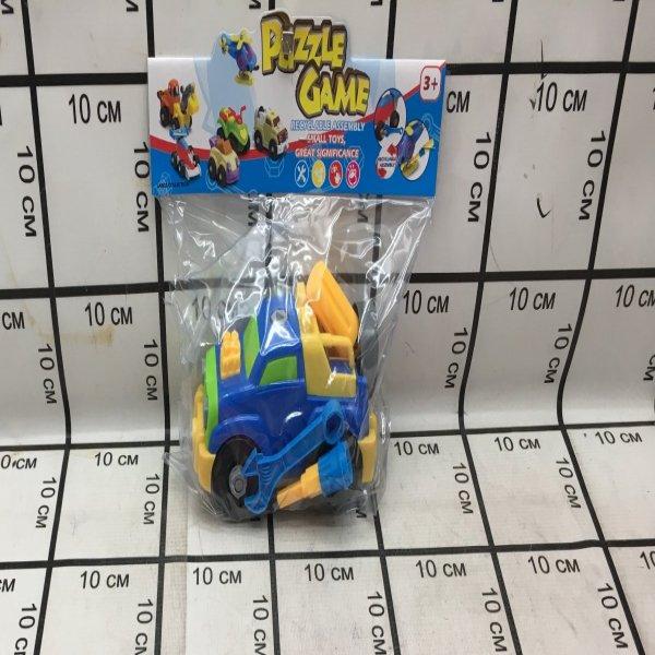 Машинка в пакете 555-14A 555-14A