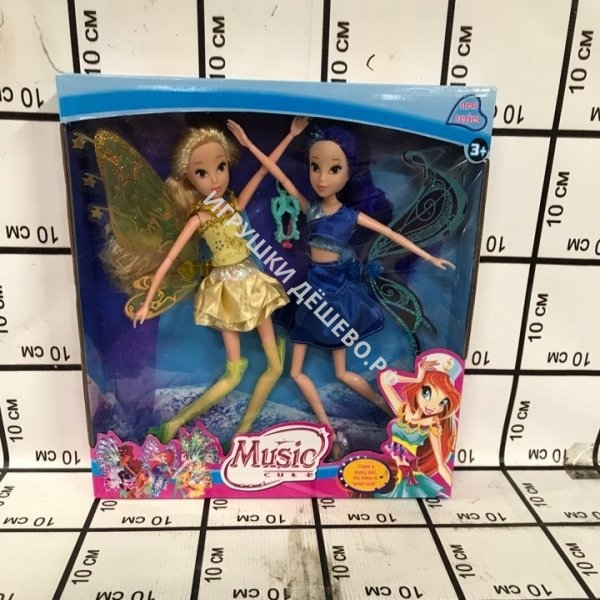 Куклы (муз) 3116A