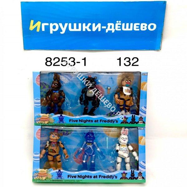 008-15C2 Пожарная машина на Р/У, 72 шт. в кор. 008-15C2