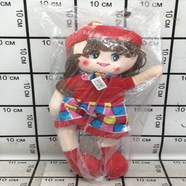 Мягкая кукла 42 см 45BTW 45BTW