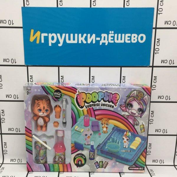 Единорог Пупси набор, 36 шт. в кор. PG5006 PG5006