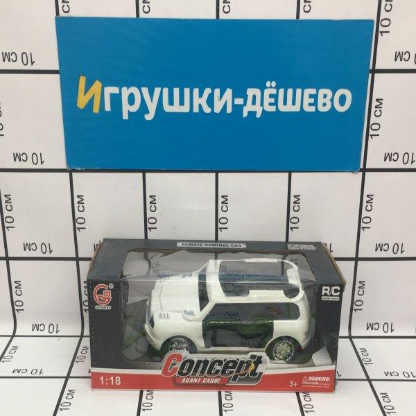 Машина на Р/У, 48 шт. в кор. 8338-B 8338-B