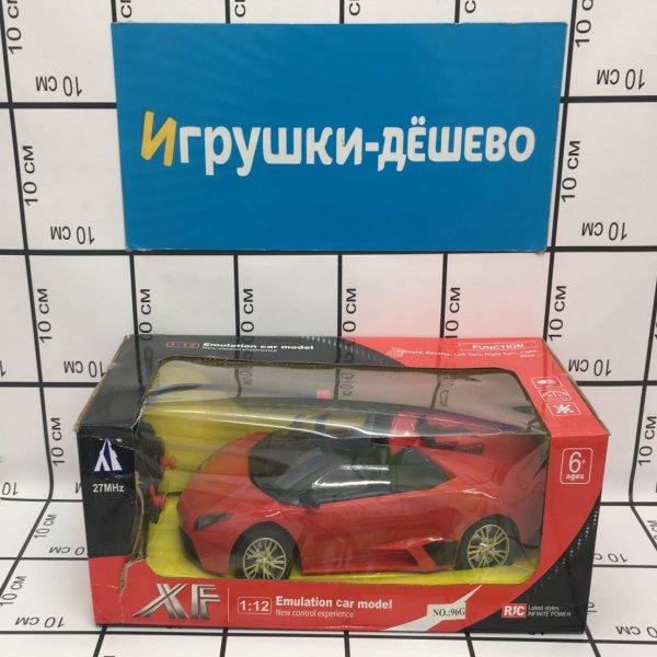 Машина на Р/У, 24 шт. в кор. 96G 96G