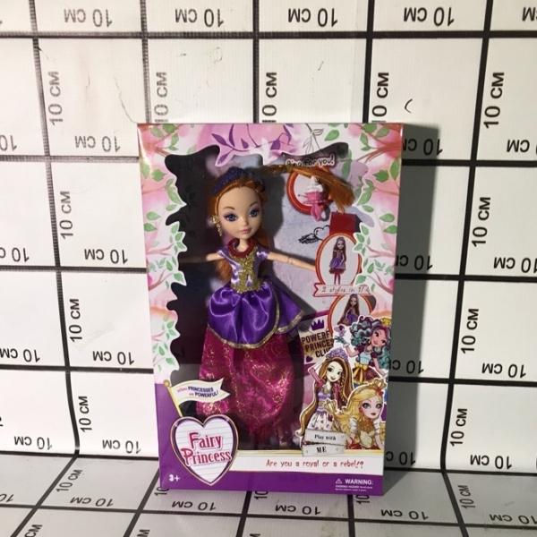 Кукла с аксессуарами DH2166B