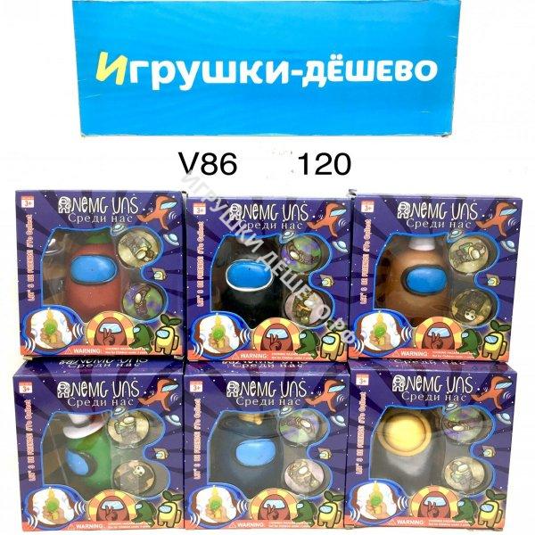 BB300 Кукла в шаре Большая капсула Единорог (свет, муз.), 36 шт. в кор.  BB300