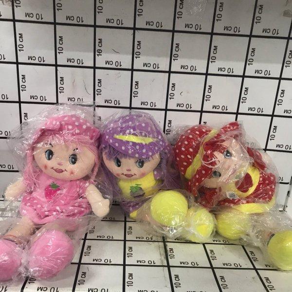 Мягкая кукла 2059