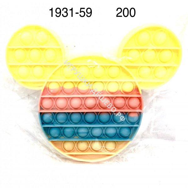 1931-59 Поп ит Микки 200 шт в кор. 1931-59