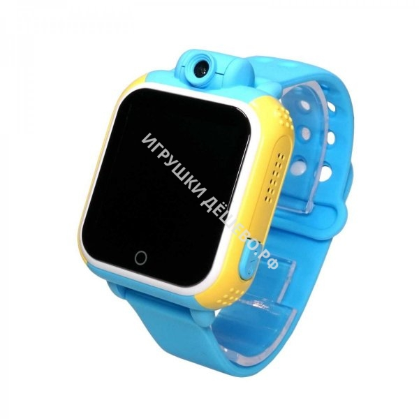 Smart-часы детские g75