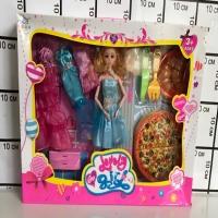 Кукла с аксессуарами 833
