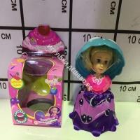 Кукла в шляпке2128