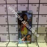 Кукла Моана 32 см 821