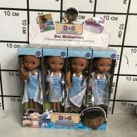 Куклы Доктор Плюшева 12 шт в блоке DC001