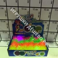 Мялка (свет) 24 шт в блоке8214